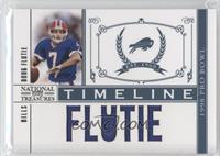 Doug Flutie /99