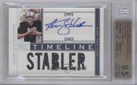 Ken Stabler /20 [BGS9.5]