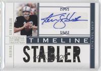 Ken Stabler /20