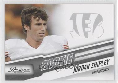 2010 Playoff Prestige - [Base] #264 - Jordan Shipley