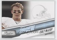 Colt McCoy /999