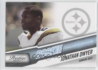 Jonathan Dwyer /999