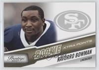 NaVorro Bowman /250