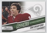 Sam Bradford /25