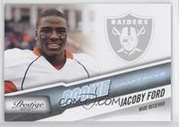 Jacoby Ford /999