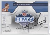 Colt McCoy