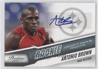 Antonio Brown /999