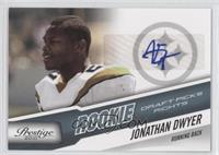 Jonathan Dwyer /399