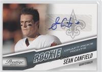 Sean Canfield /999