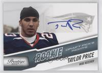 Taylor Price /399