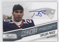 Taylor Price /399