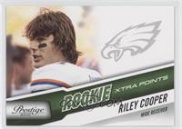 Riley Cooper /25