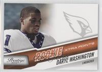 Daryl Washington