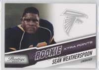 Sean Weatherspoon /50