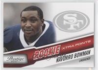 NaVorro Bowman /100