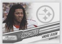 Andre Dixon