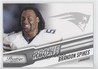 Brandon Spikes