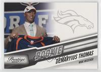 Demaryius Thomas (Draft Photo)