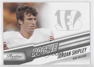 2010 Playoff Prestige #264 - Jordan Shipley