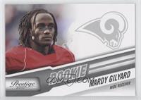 Mardy Gilyard