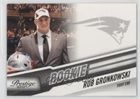 Rob Gronkowski (Draft Photo)