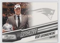 Rob Gronkowski (Draft Photo)