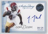 Joe McKnight /25