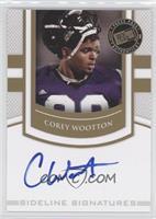 Corey Wootton