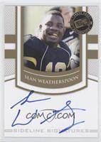Sean Weatherspoon