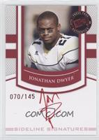 Jonathan Dwyer /145