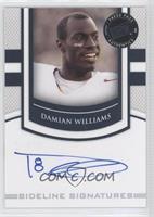 Damian Williams /10