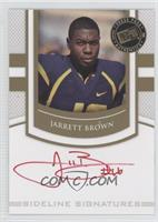 Jarrett Brown