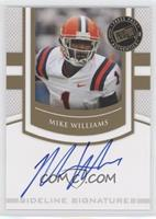 Mike Williams (2010)
