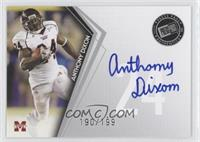 Anthony Dixon /199
