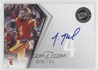 Joe McKnight /199