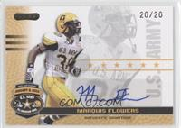 Marquis Flowers /20