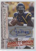 Jarrett Brown /100