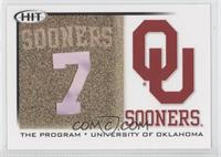 Oklahoma Sooners Team