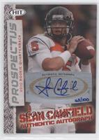 Sean Canfield /100