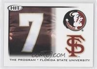 Florida State Seminoles Team
