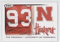 Nebraska Cornhuskers Team