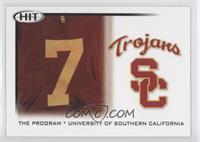 Southern California (USC) Trojans Team