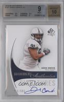 Jared Odrick /599 [BGS 9]