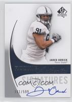 Jared Odrick /599