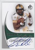 Joe Webb /599