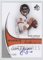 Sean Canfield /599