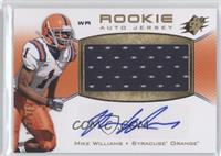 Mike Williams /375