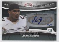Derrick Morgan /50