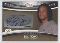 Earl Thomas /200