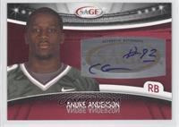 Andre' Anderson